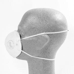 Lifa Air mask KN95 modell: Kåpa